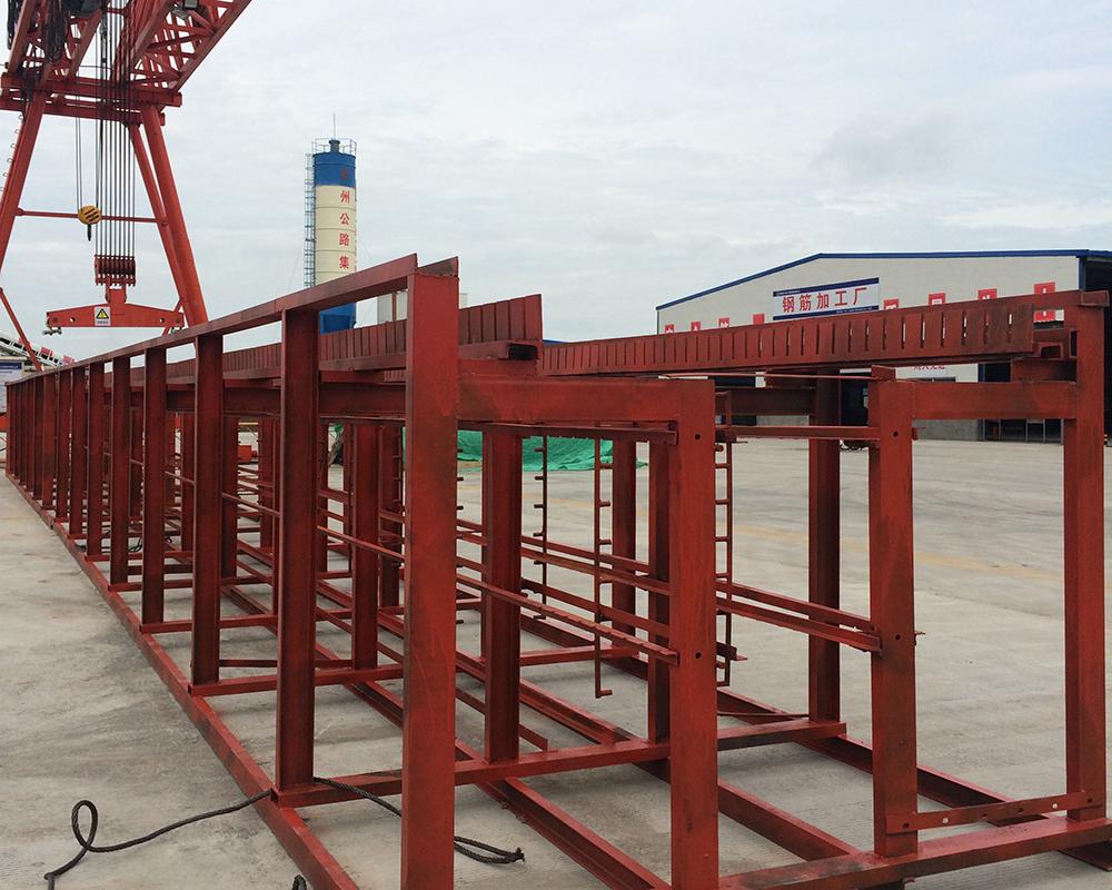 在运用异型钢模板进程中的多重维护方法及作用