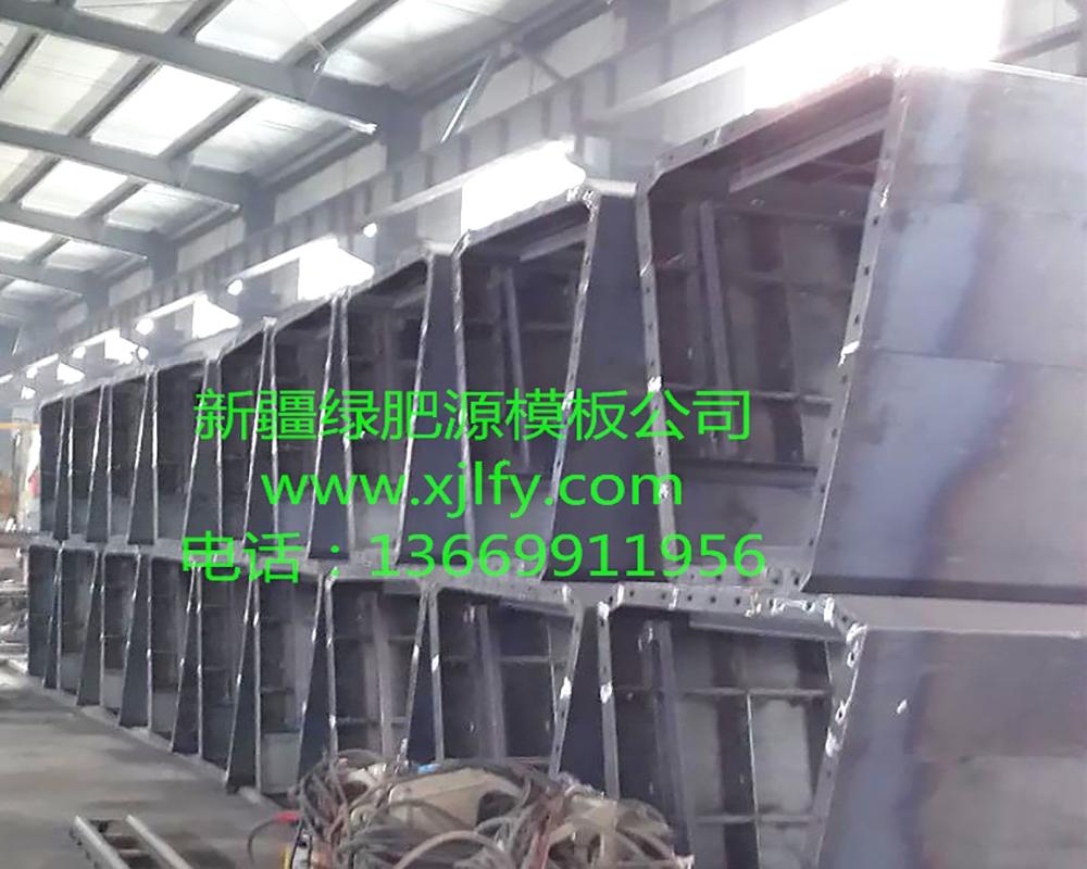 桥梁钢模板安全施工需要注意事项