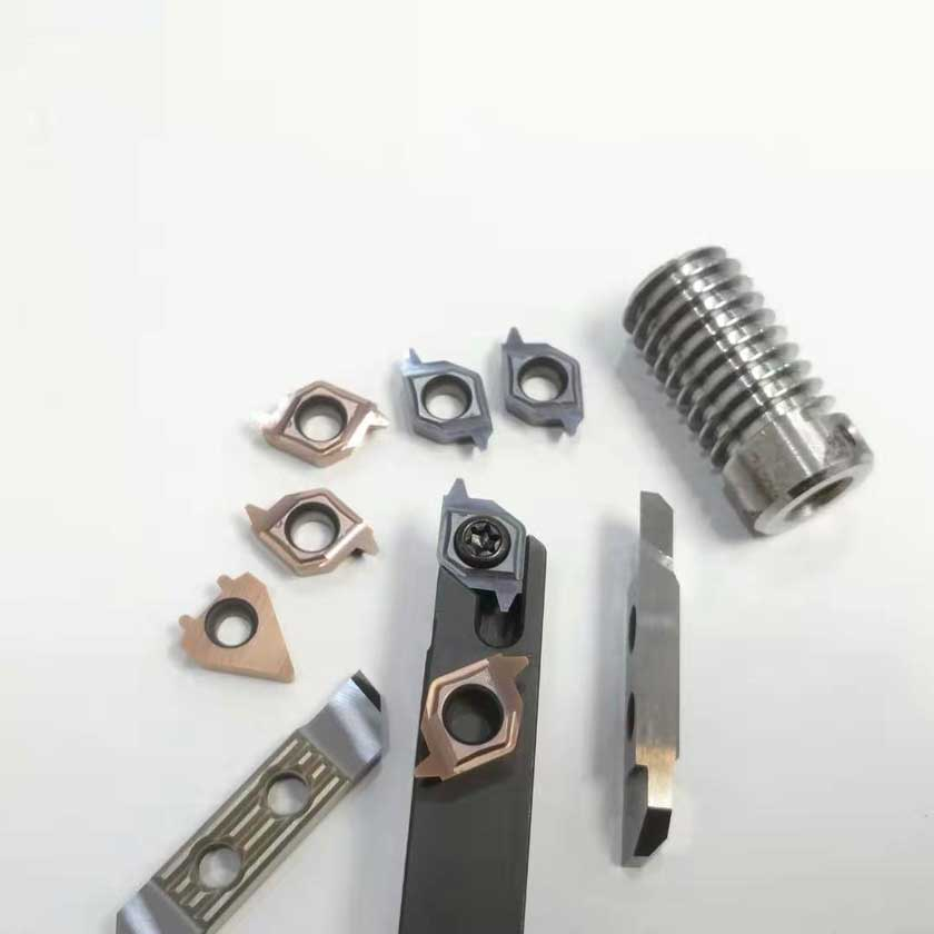 数控蜗杆刀具生产方式的转变