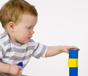 婴幼儿早期教育
