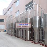 水处理厂谈农村饮用水安全问题