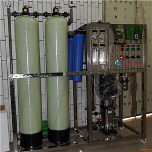 电镀行业用工业纯水设备