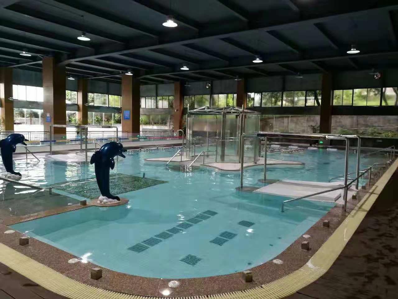 游泳池水处理设备毛发过滤器的标准有哪些?