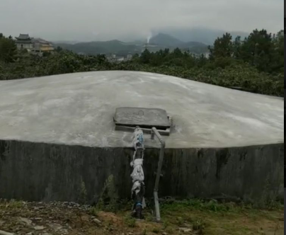 福州农村饮用水工程