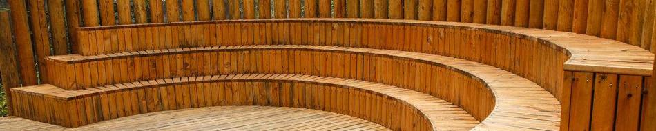 南阳防腐木地板
