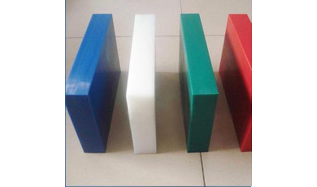 超高分子量聚乙烯板材有什么安装方法?