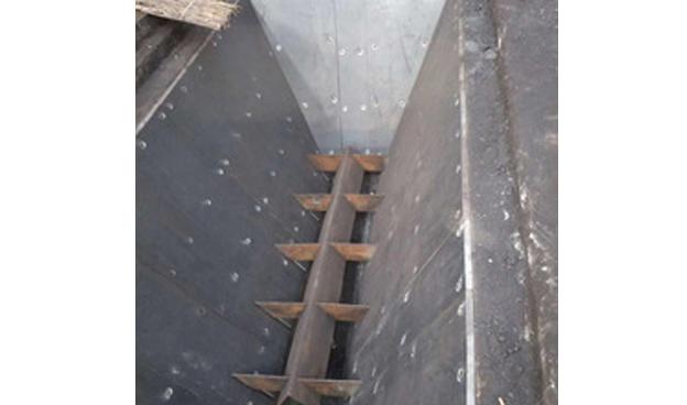 宁夏煤仓衬板使用时的注意事项!