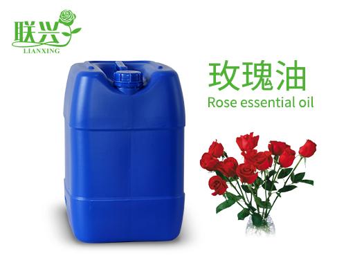 玫瑰精油:美白嫩肤,精致女人从精油开始