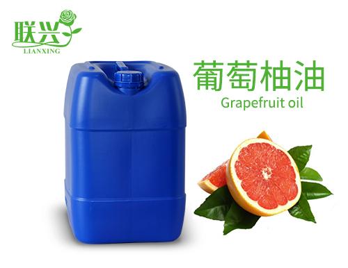 江西桉叶油生产厂家讲述葡萄柚油起源传说