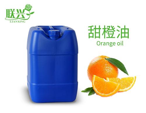 江西桉叶油,甜橙油提炼方式以及注意事项