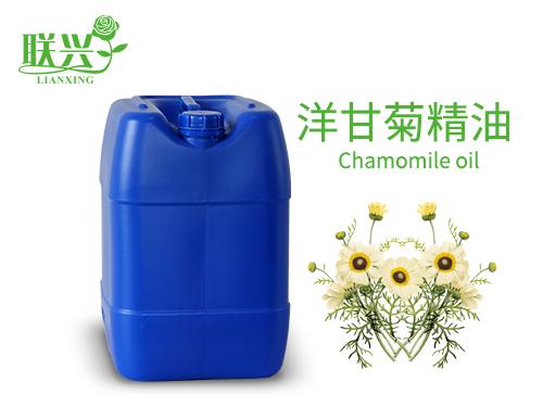 江西桉叶油,洋甘菊精油配方搭配,效果明显