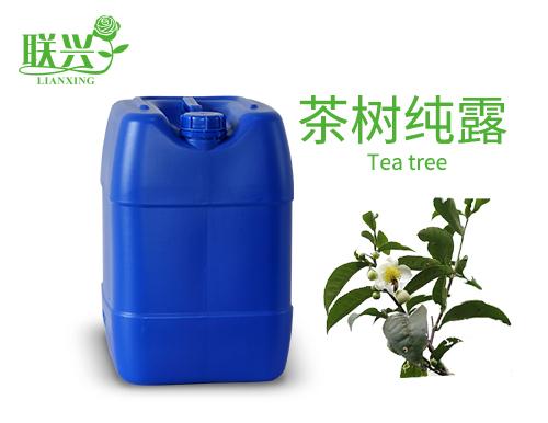 优质的茶树纯露使用九大独门秘诀