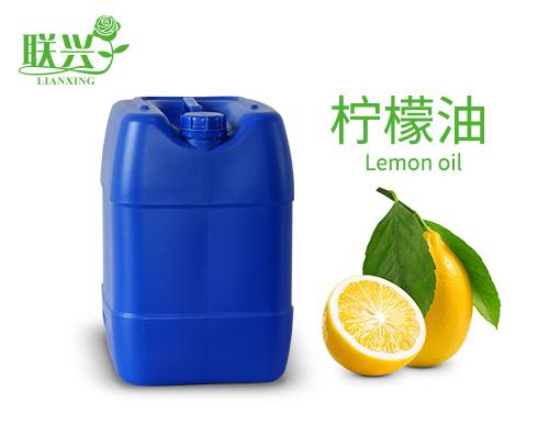 凉感剂柠檬油应用广作用大
