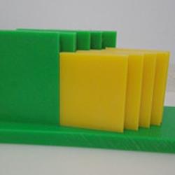 高分子量聚乙烯板材有哪些化學性能?