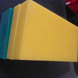 高分子聚乙烯板價格合理應用廣泛具有良好的耐化學腐蝕性!