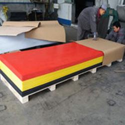 pe板材在生产过程中需注意哪些事项!