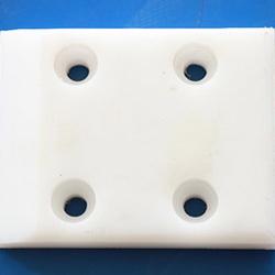 高分子聚乙烯板異型件