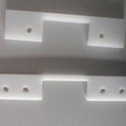 超高分子量聚乙烯阻燃板異型件