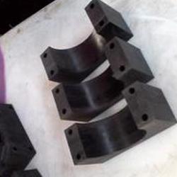 超高分子量聚乙烯耐磨襯板異形件