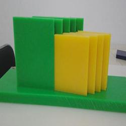 抗紫外線超高分子量聚乙烯板
