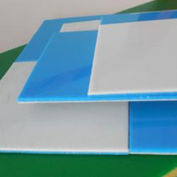 高密度聚乙烯雙色板