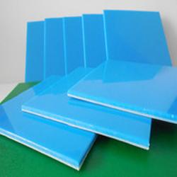 阻燃型HDPE双色耐磨板