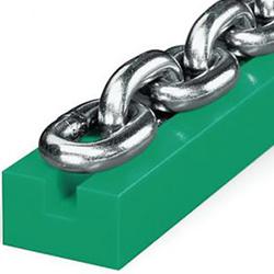 高密度聚乙烯鏈條導軌