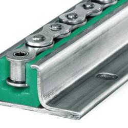 鏈條導軌在機械工業的應用!