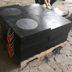 高分子聚乙烯耐磨支腿垫板