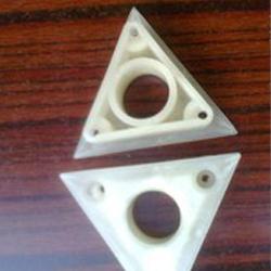 三角形注塑件
