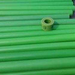 綠色尼龍件