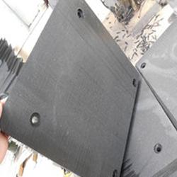 黑色煤仓衬板