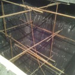 高耐磨煤倉襯板
