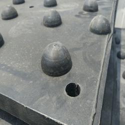 尼龍造球襯板