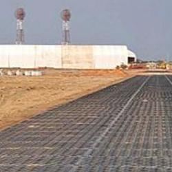 聚乙烯鋪路板