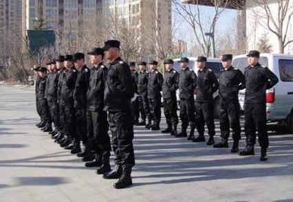 福州保安服务公司
