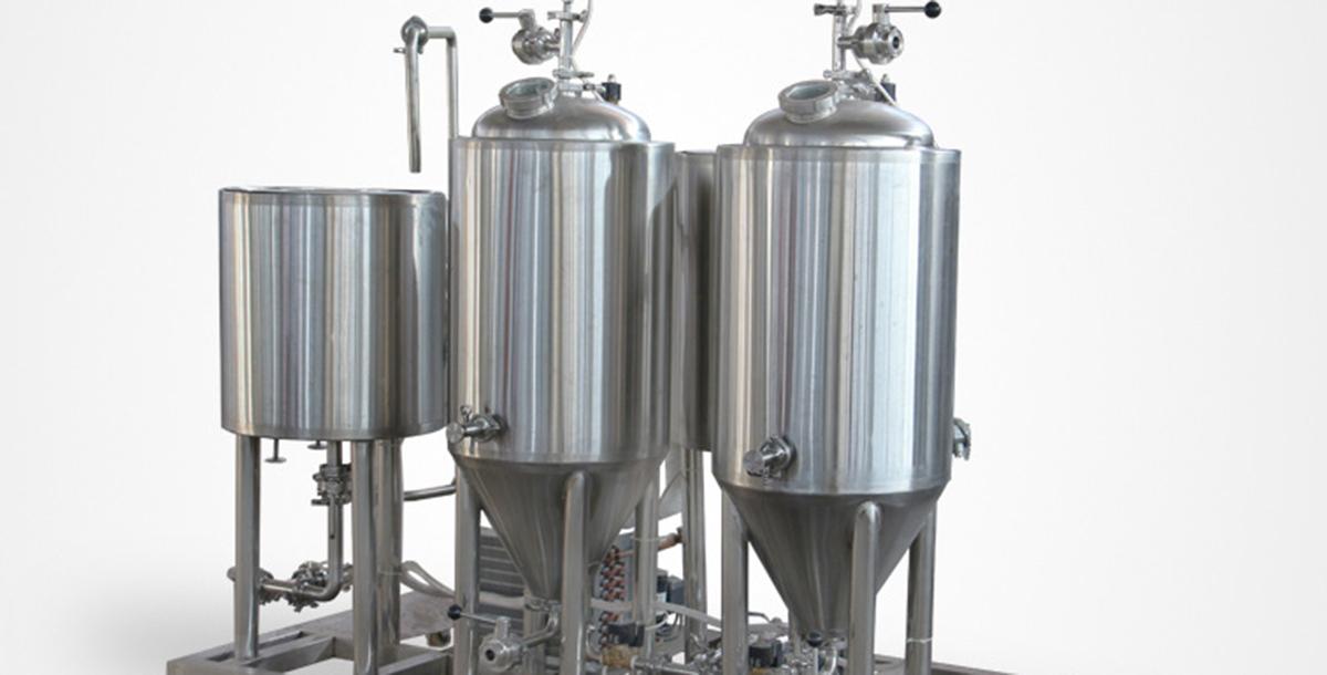 微型啤酒设备