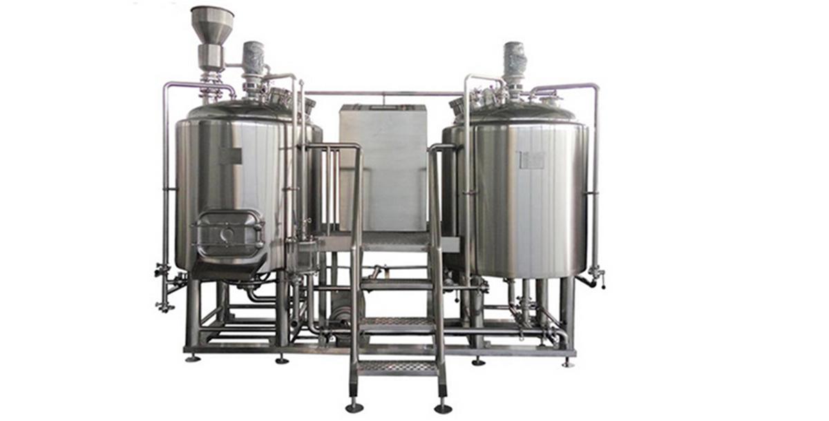 微型啤酒生产设备