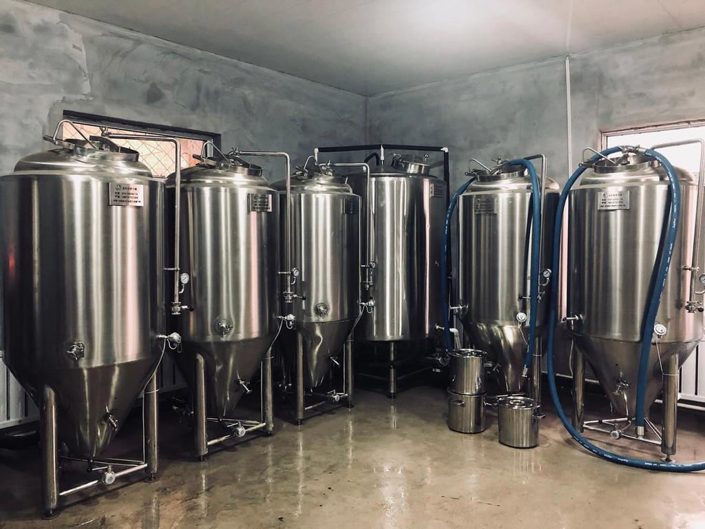 完整的自酿啤酒设备酿造流程攻略来了!