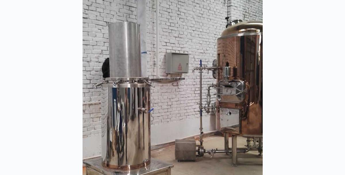 50升家用一体式啤酒设备