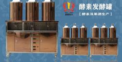 酵素发酵罐