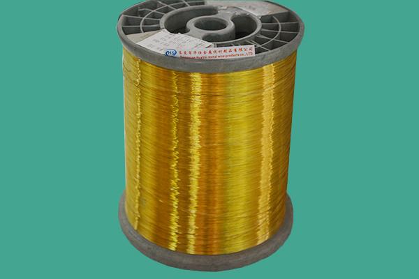 从四个方面教你分辨铜线质量的优劣