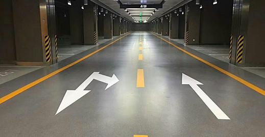 吉安环氧地坪在施工中经常会出现的四大问题剖析