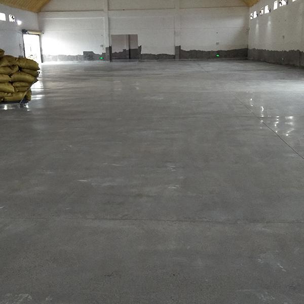 耐磨地面固化地坪