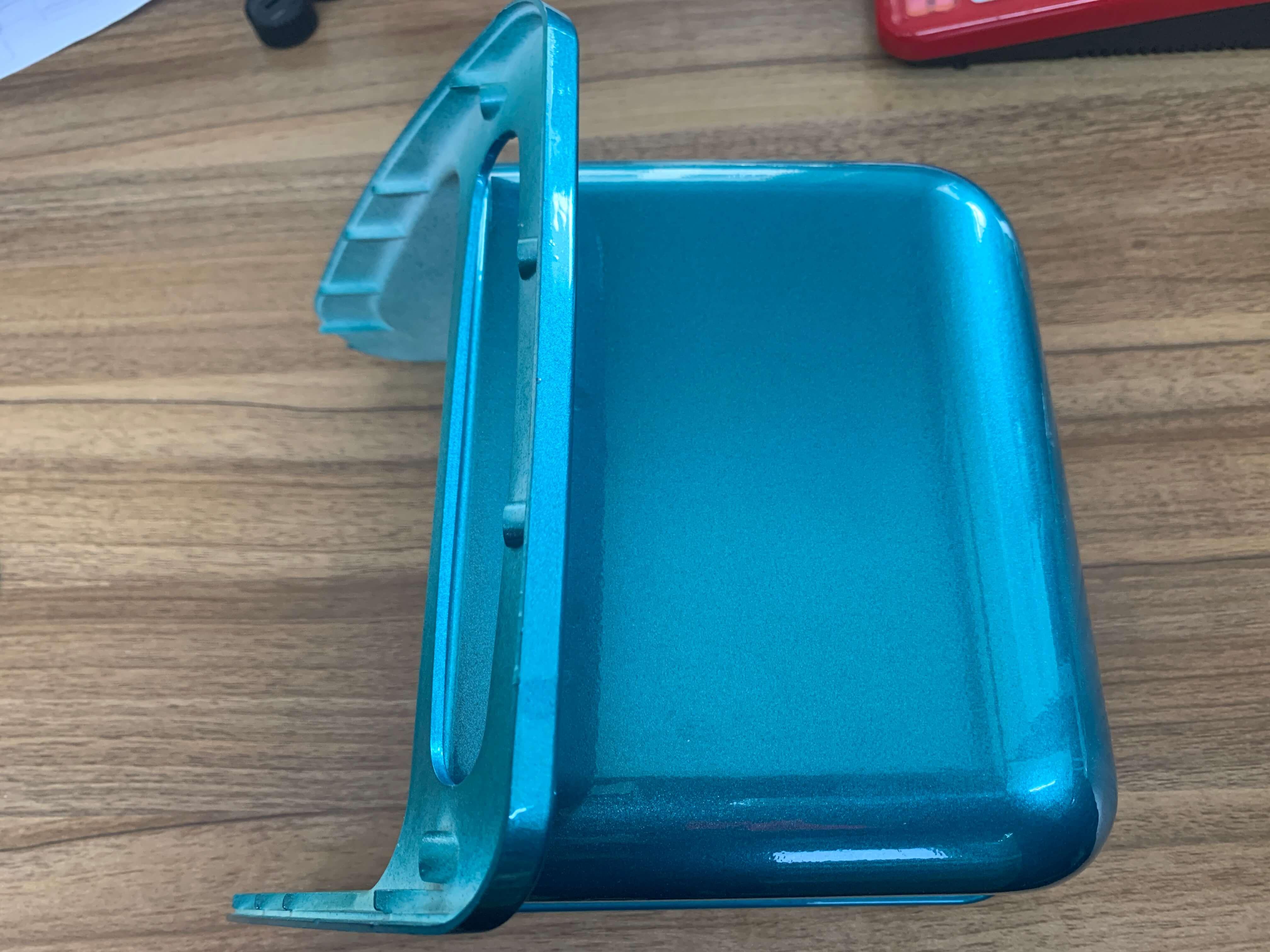 广州美容器外壳加工制作