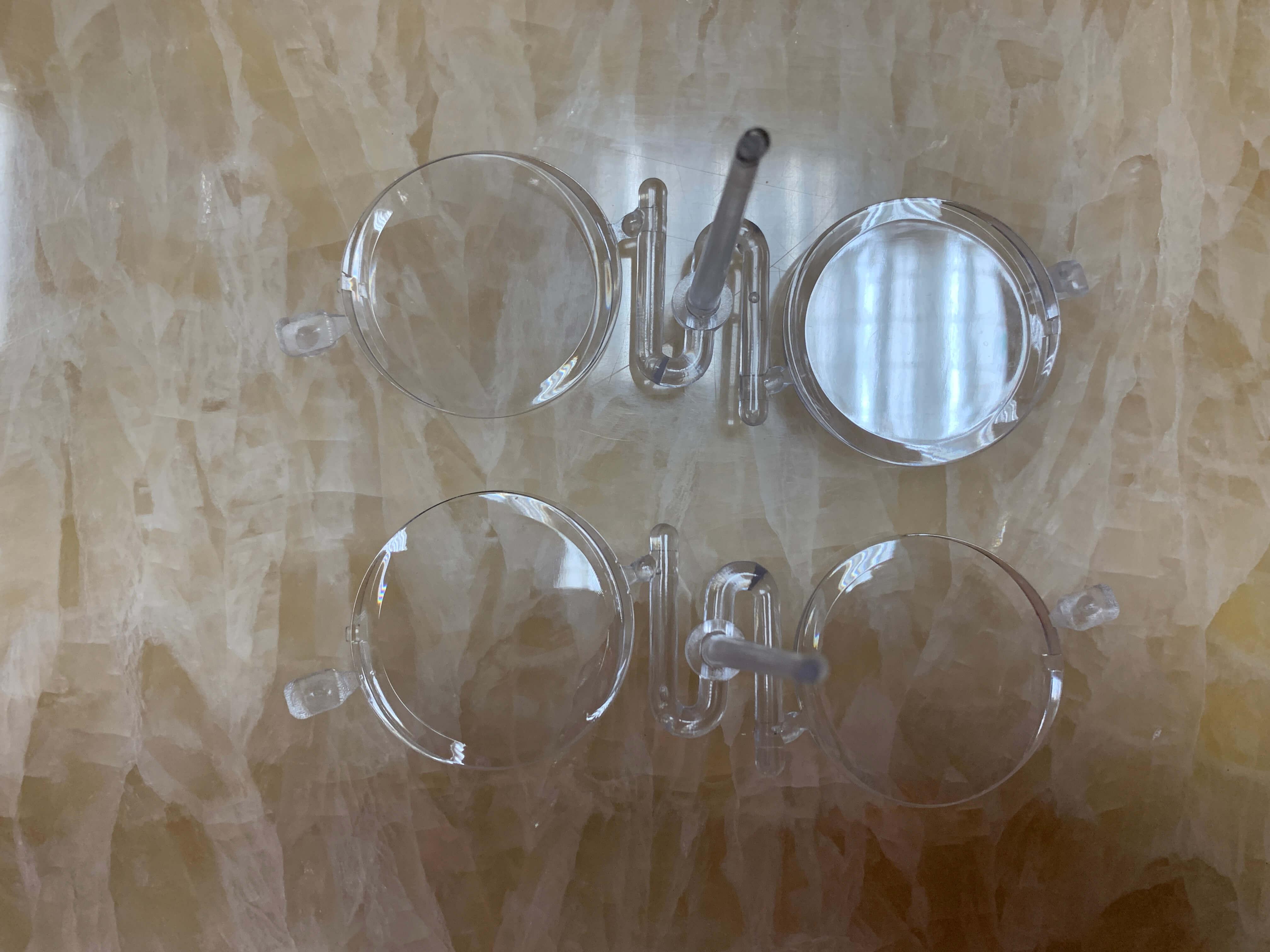 广州透明高光产品制造加工