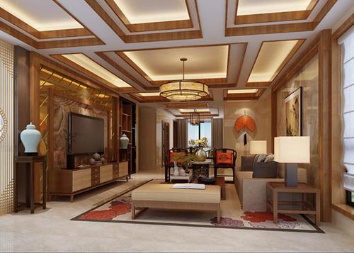 吉安室内装修设计公司浅谈关于室内装修存在不足的问题