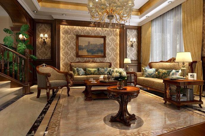 室内装修中复古风格怎么装修?复古风格装修可以分为哪几类?