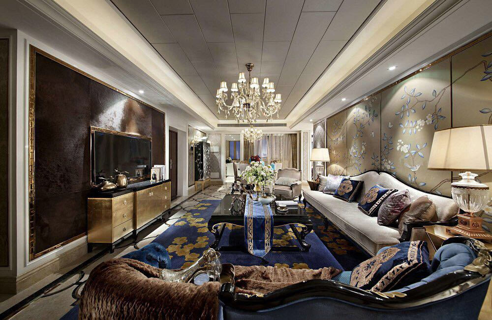 吉安室内装饰设计公司告诉你关于装饰关键在哪?