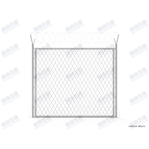 拘留所网墙